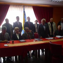 Zvanično potpisan kupoprodajni ugovor o kupovini DI Sanica