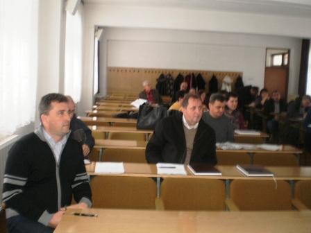 Održan sastanak Partnerske grupe za razvoj općine Ključ