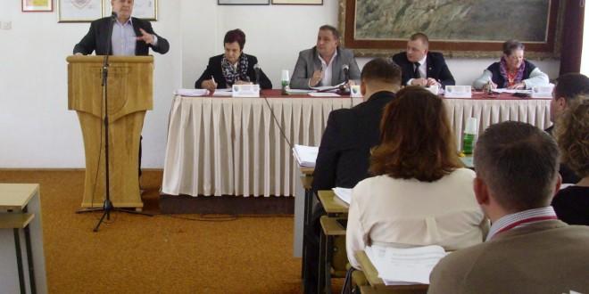 Održana XXVIII sjednica Općinskog vijeća Ključ