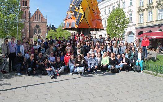 """KUD """"Naša mladost"""" Ključ na 5. Beharovom folklornom festivalu u Beču"""