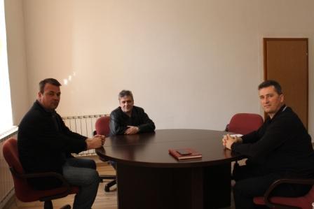 Još jedan humani gest naših ključana koji žive u inozemstvu – Humanitarac Nedim Hrustić