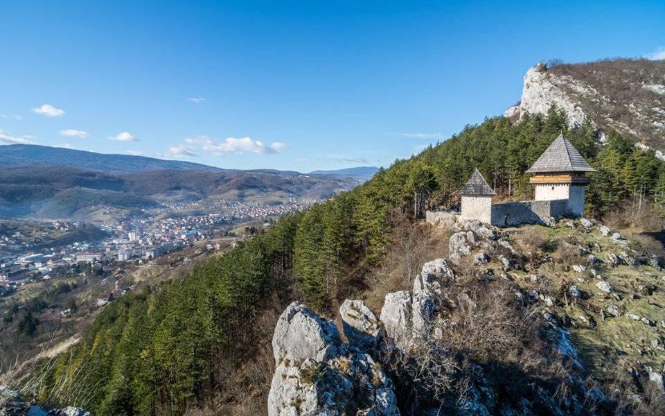 Rimljani su u Ključu napravili grad, u njemu je Bosna pala pod vlast Osmanlija