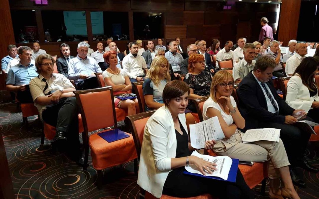 ILDP projekat: 11 novih opština u BiH izabrano za podršku u upravljanju razvojem