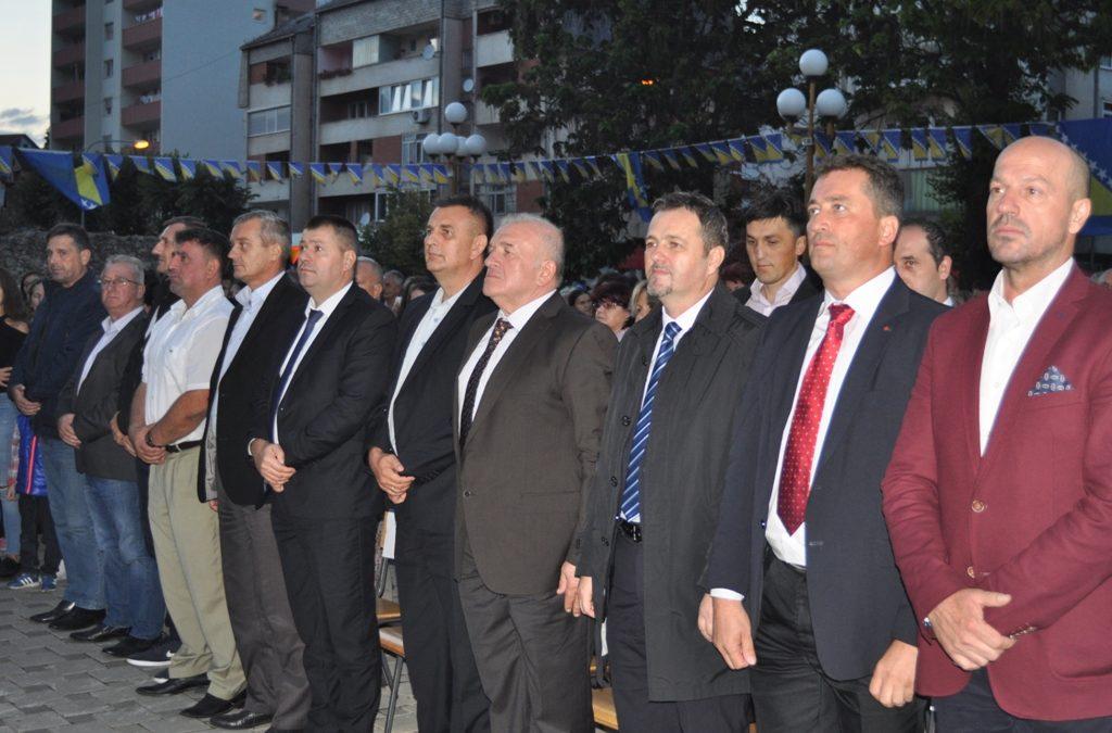 Svečano obilježen Dan općine Ključ
