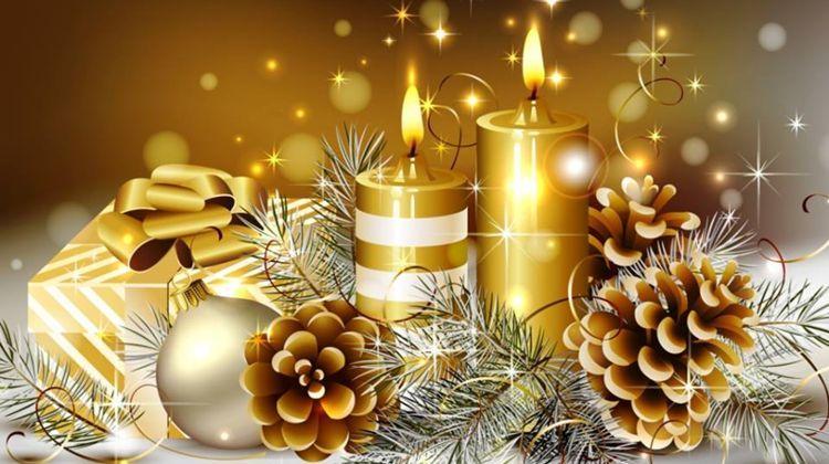 Čestitka povodom nastupajućeg katoličkog Božića – Čestit Božić!