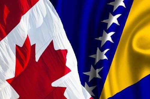 "Udruženje ""Bosansko-kanadsko humanitarno društvo Ključ"""