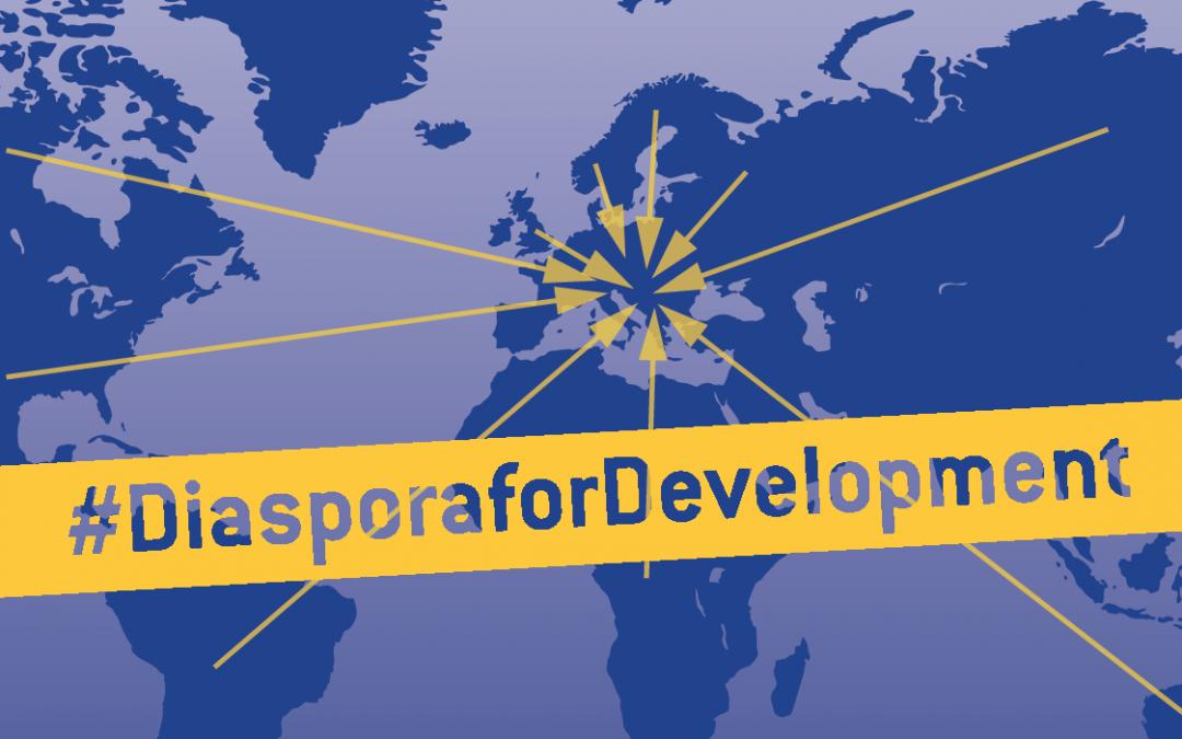 """Emitovana VI emisija za dijasporu u okviru projekta """"Dijaspora za razvoj"""""""