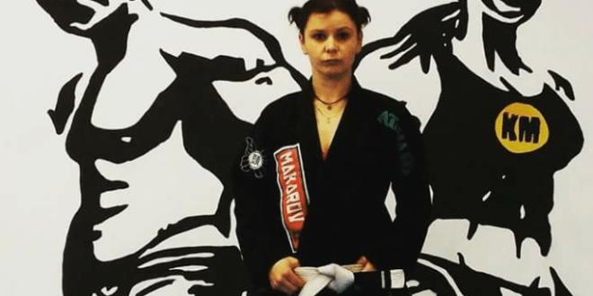 Prvenstvo Španije: Ključanka Zejna Krantić postala državna MMA prvakinja