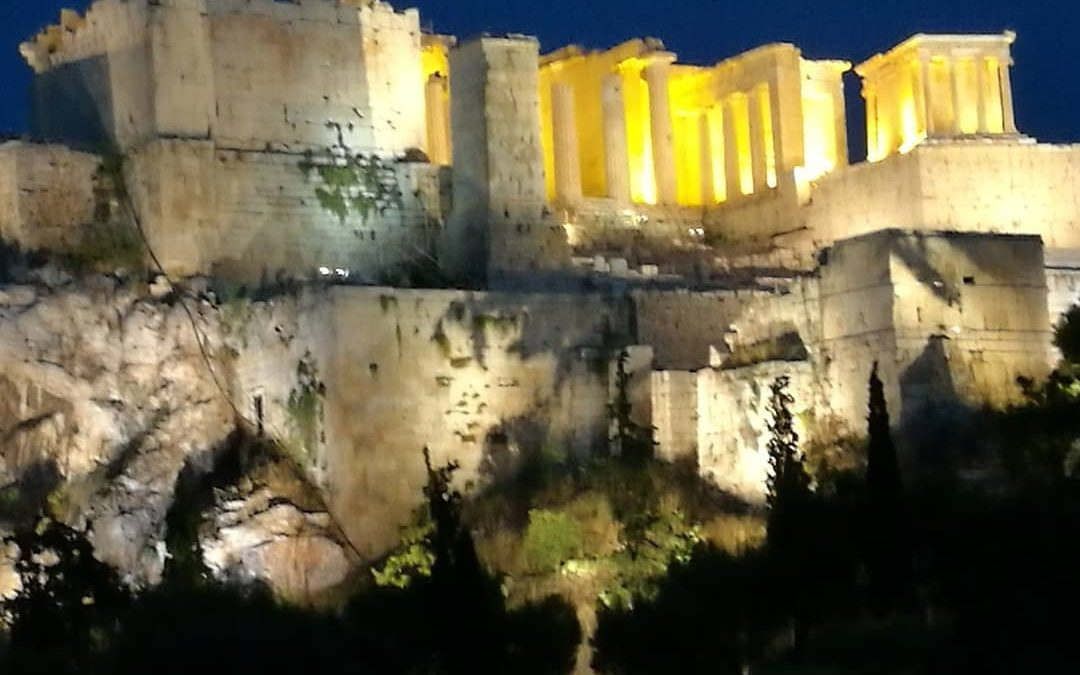 "UOC ""Kosmos"" učestvovao na trening kursu u Grčkoj"