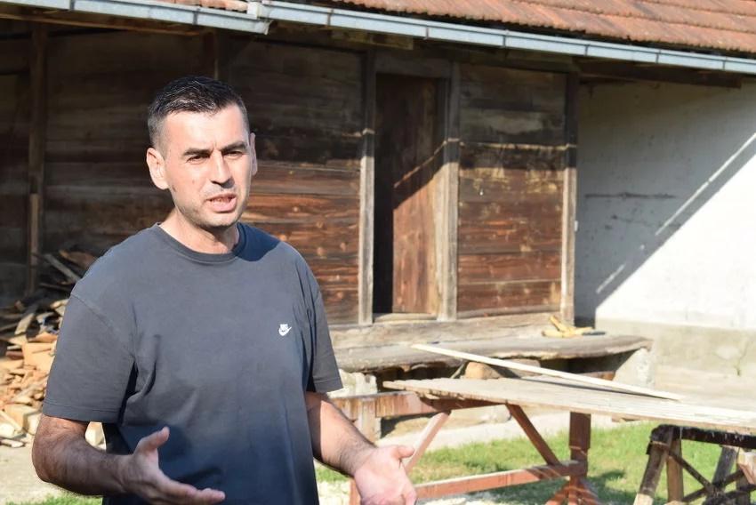 Edhem Bešić je Švicarsku zamijenio za rodni Kozarac i napravio uspješan biznis