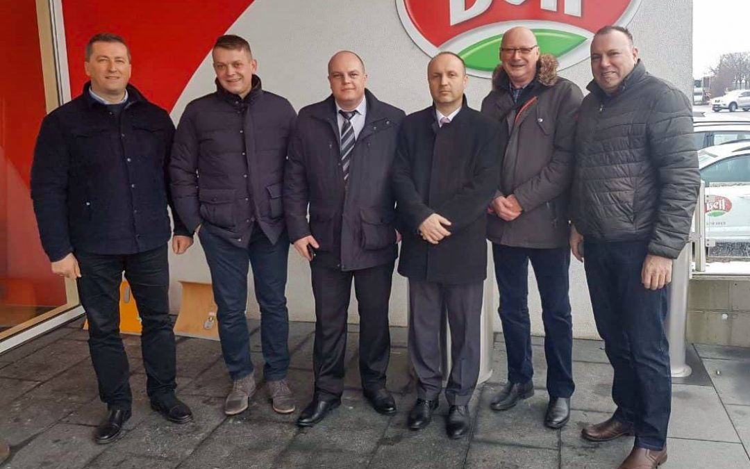 Predstavnici Vlade USK razgovarali sa Krajišnicima u Švicarskoj