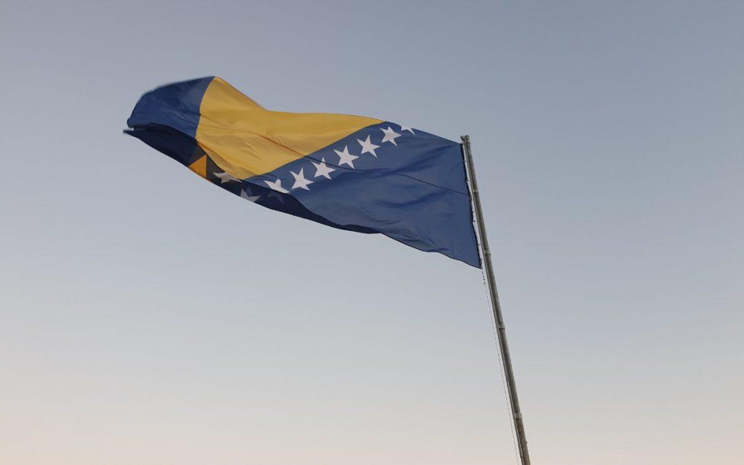 U Ključu obilježen Dan nezavisnosti Bosne i Hercegovine