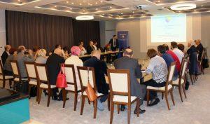 Obavljene Konsultacije na prednacrt Okvirne strategije saradnje sa iseljeništvom iz BiH
