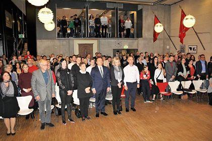 Dževad Ramić za Dijaspora.org: BH. Udruženje Kopenhagen njeguje naše kulturne i historijske vrijednosti