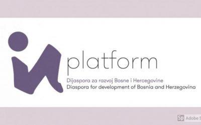 I-dijaspora pokrenula Crowdfunding* kampanju za pomoć razvoju Bosne i Hercegovine