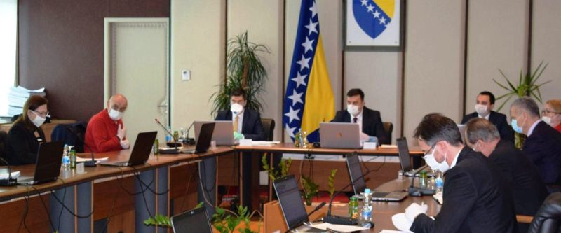 BiH otvara granice za sve strane državljane