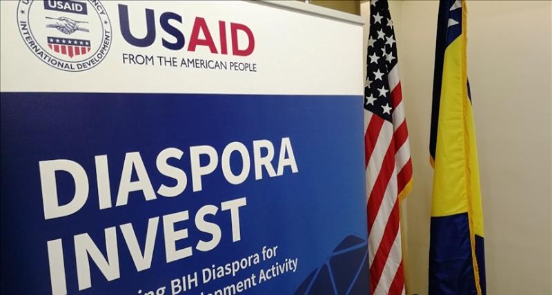 USAID Diaspora Invest raspisao poziv za tehničku podršku kompanijama