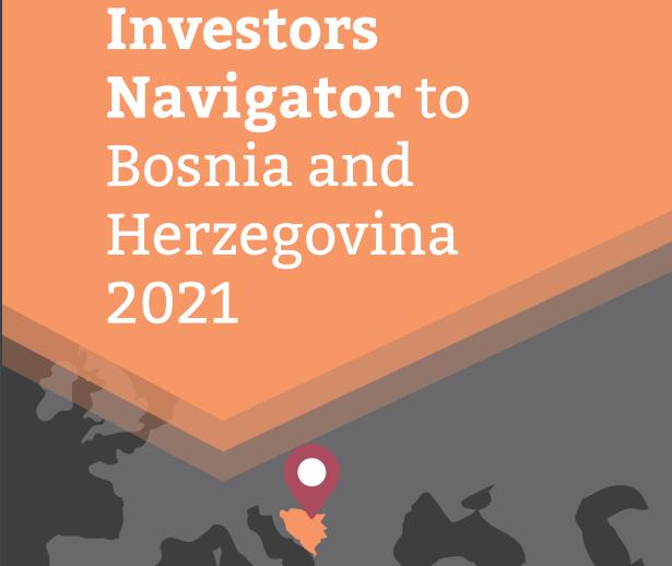 Predstavljen novi vodič za investitore u BiH